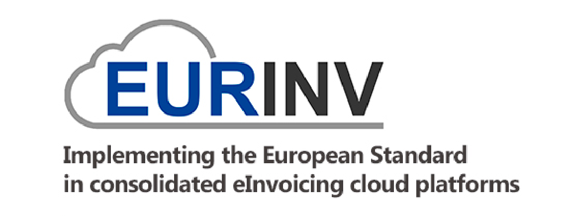 Eurinv - Implimenting the european Standard in consolidated eInvoicing cloud platforms